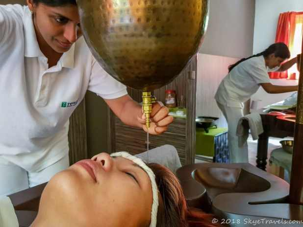 What is an Ayurvedic Massage