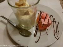 African Desert Safari Dessert #2