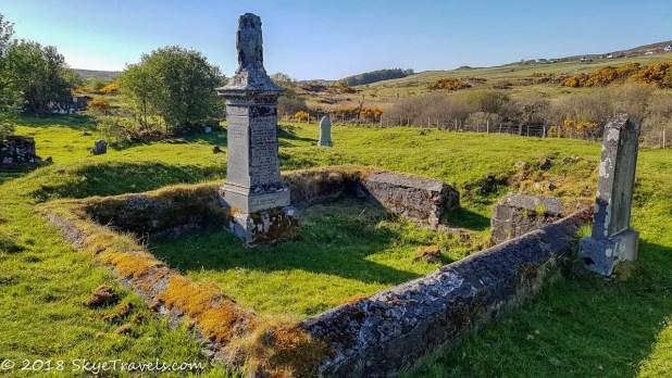 St Columba's Isle