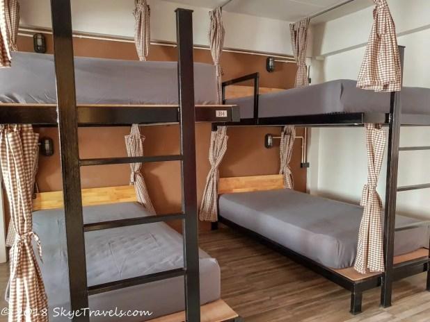 Tangmo House Dorm