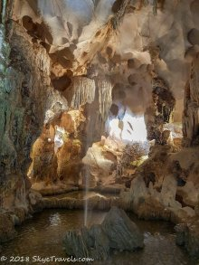 Thien Chun Cave #1