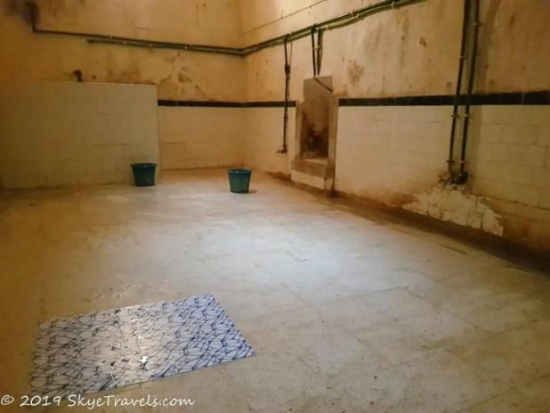 Hammam Mouassine Bath Room