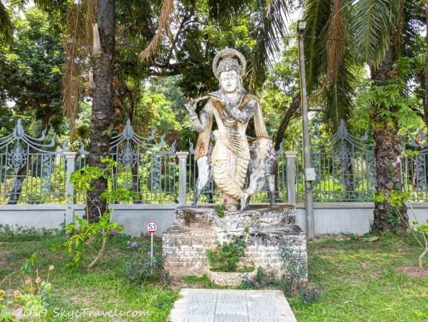 Buddha Park Statues #23