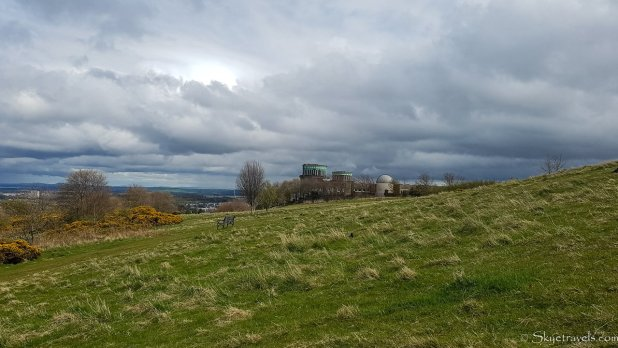 Blackford Hill View