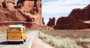 All-American Road Trip