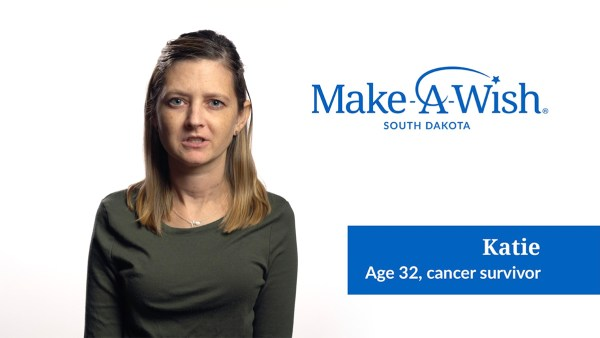 Make-A-Wish - Katie