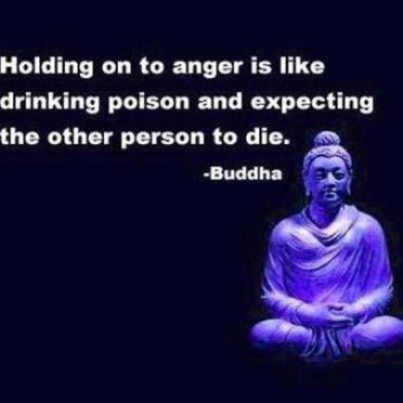 Forgiveness…give it a go!