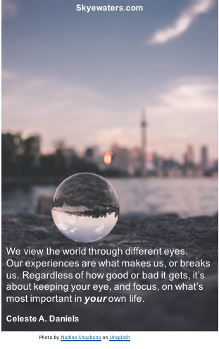 Hydrocephalus: What does perspective look like to you?