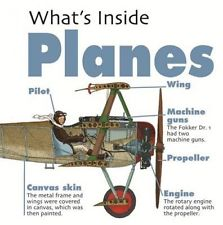 Whats Inside planes