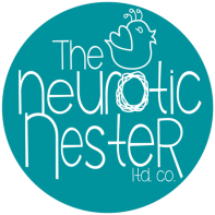 Neurotic Nester logo