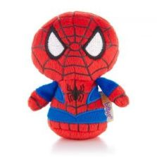 Spiderman Itty Bitty toy doll