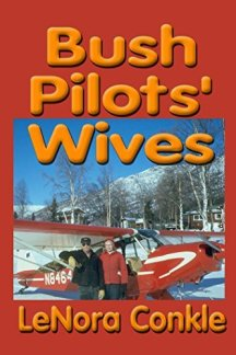 Best Books for Pilots Wives - Bush Pilots' Wives