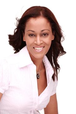 Jacqueline Daniel Inspiring Vision