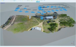 Aerial Mapping & Topography