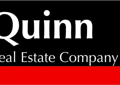 Quinn real estate company