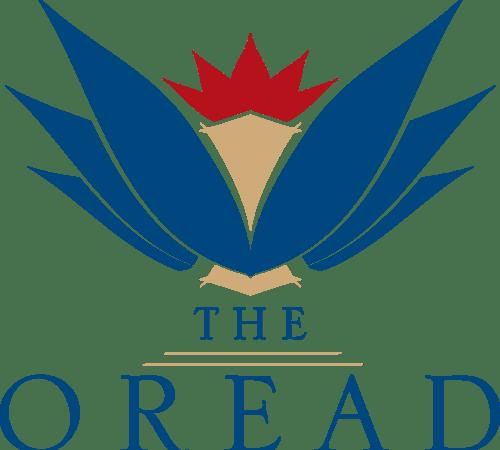 THE OREAD