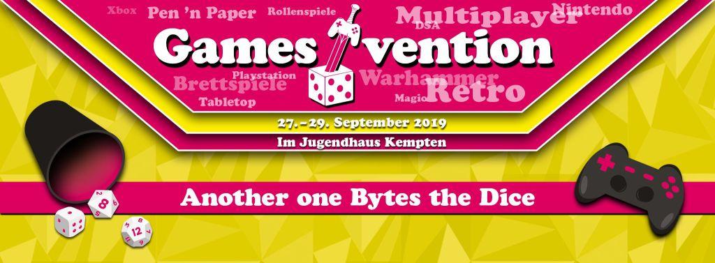 Gamesvention 2019