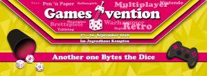 Kempten: Gamesvention 2019 @ Jugendhaus Kempten | Kempten (Allgäu) | Bayern | Deutschland
