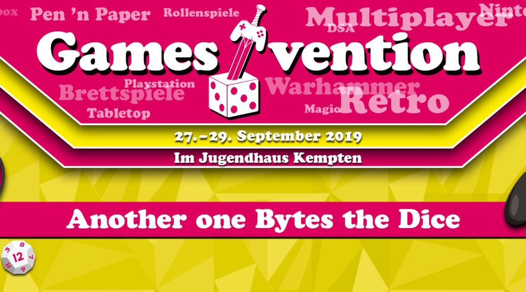 Gamesvention 2019