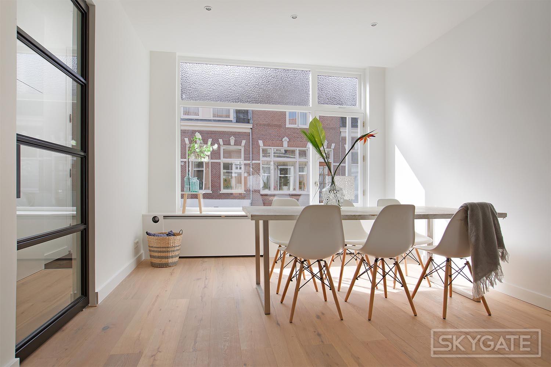 Haarlem skygate