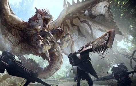 Monster Hunter World worth the long hours