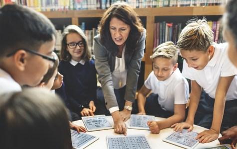 Teachers, school staff get a raise