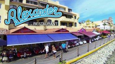 Alexander Restaurant