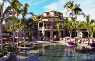 The Kings View at Hacienda Beach Club. Cabo San Lucas, Mexico