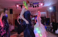 Yulia & Yury Wedding Reception Bridesmaids Dance