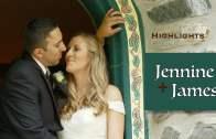 Jennine and James Wedding Highlights