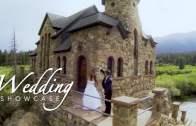 Allyce and Zach Wedding Trailer