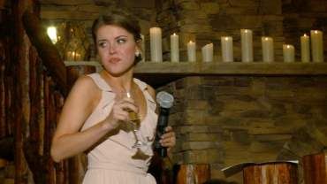 Niki and Branin Wedding Toasts – Kristy-Emily