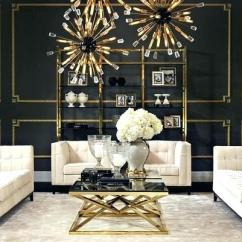 Art Deco Living Room Pictures Rooms With Grey Walls How To Include The Design Trend In Any Skyhomes