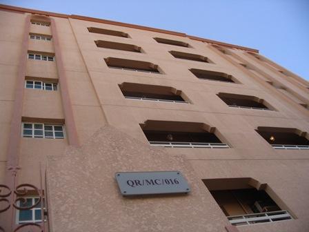 Najma - apartamenty QR