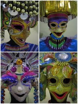 Festiwal Masskara, Bacolod, Filipiny