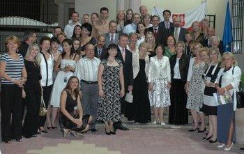 Nasza katarska rodzina