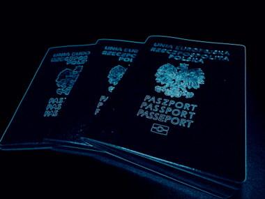 Zgubiłem paszport
