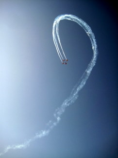 Bahrain International Air Show 2010