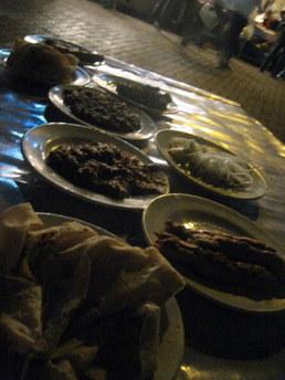 Kebab w Bombaju - jeden z najlepszych na świecie!