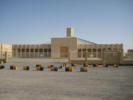 Nowy kościół w Doha