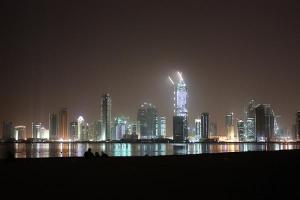 Doha w rozbudowie