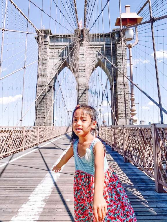 Guide to New York City with kids