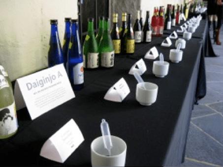 Sake Festival