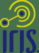 The Lowe's Iris logo.