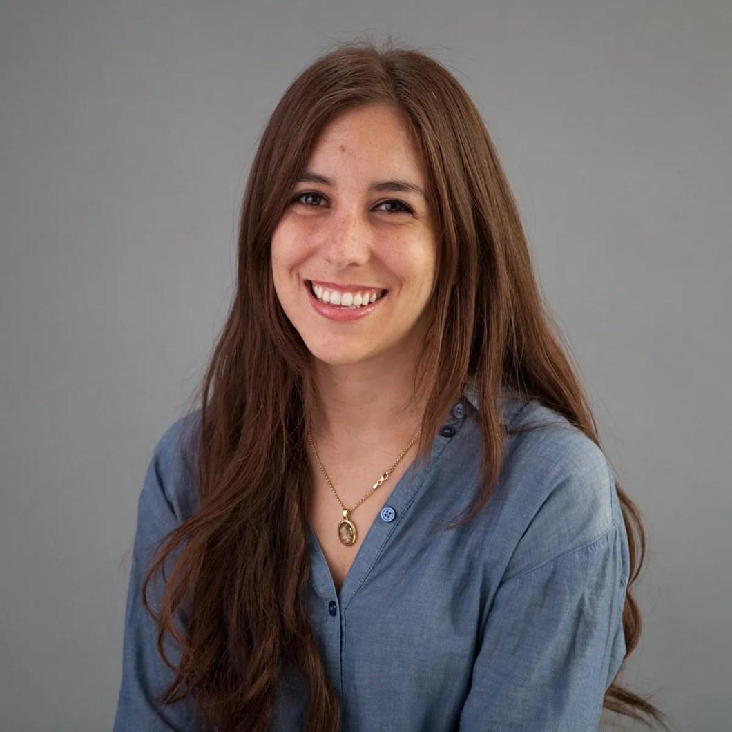 Alejandra Sacio