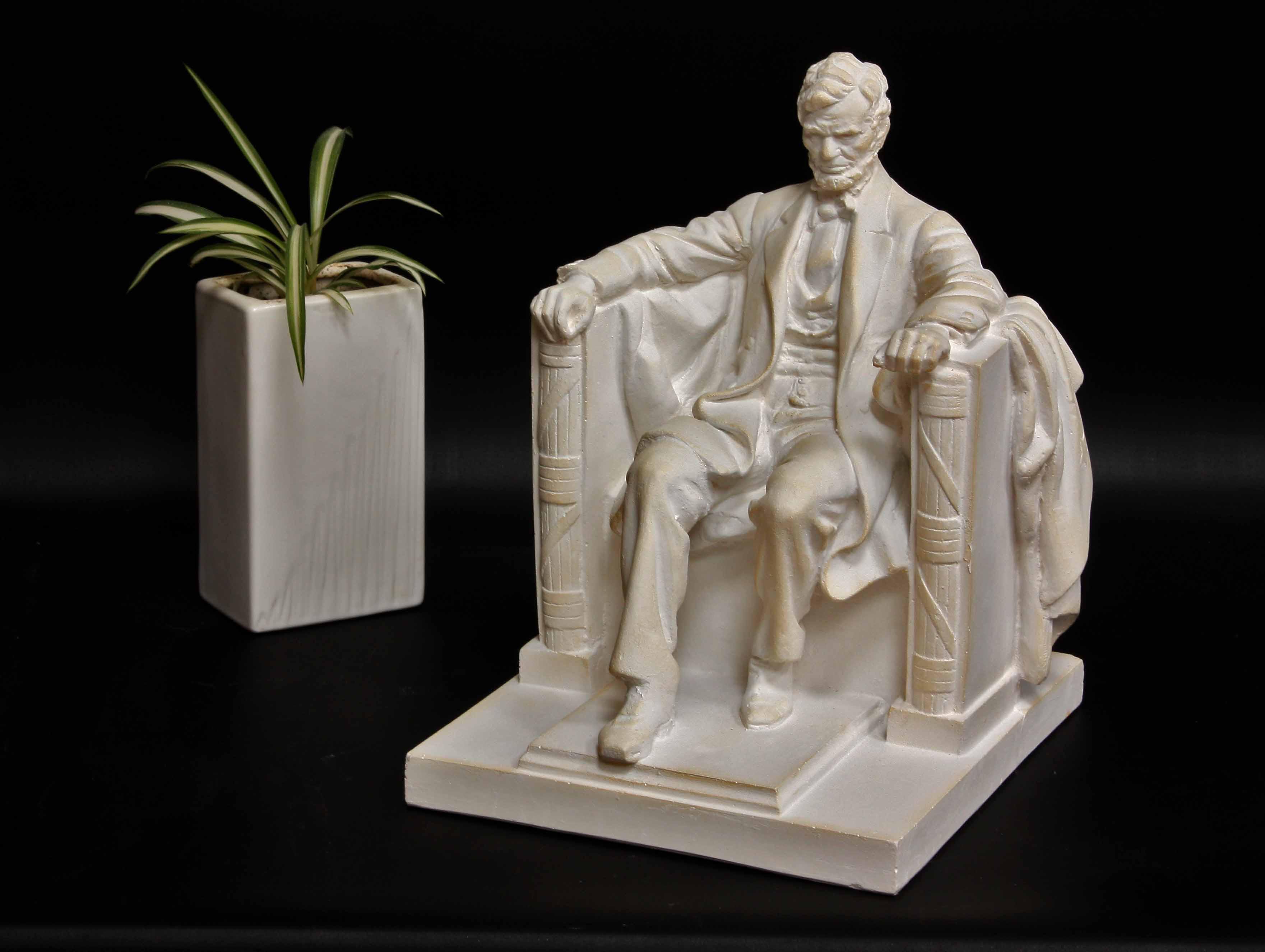 Sculpture Enlargement & Reduction