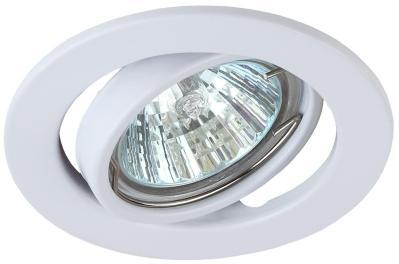 Встраиваемые светильники для натяжных потолков (2)