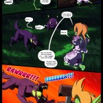 Journey to the Skyline issue 04 page 22
