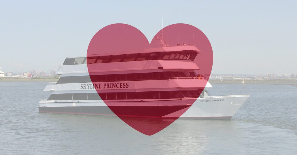 Valentines Day Dinner Cruise Skyline Cruises
