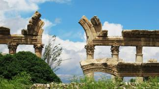 Venus Temple, Baalbek